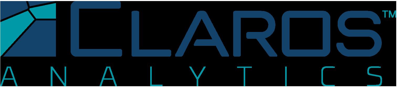 Claros Analytics Logo